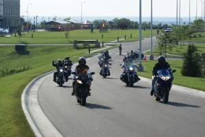 DEL Motorcycle Safety Ride 020